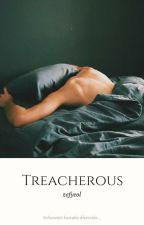 © Treacherous; Kai +18 by zefyeol