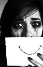 sonreir para no llorar  by DulceCastro931