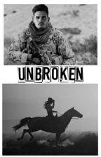 Unbroken ✴ by ToTheThrone