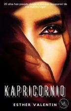 Kapricornio ✓ by Esther__love