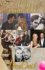 Envie Impossible... COLIFER by DenOnce