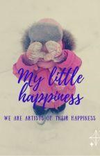 Моё маленькое счастье by Uliana09052015
