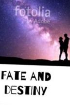 Fate and Destiny by Imogen_S