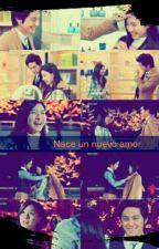Nace Un Nuevo Amor by lapeordelmundo