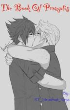 The Book of Promptis by RT_Strawhat_Ninja