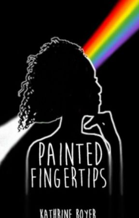 Painted Fingertips [LGBTQ] by KathrineABoyer