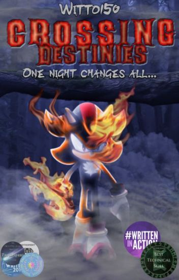 The Crossing Destinies [OPEN Sonic the Hedgehog FF]