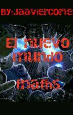 El Nuevo Mundo Fnafhs Apocalipsis Temporada 1 by jaavier2002