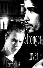 Stronger lover (Sequel to ''Creepy Neighbor'') by Zarrystylik69