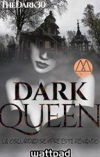 Dark Queen by TheDark30