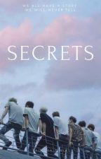 Secrets /BTS. by cahitv
