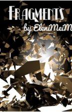 Fragments- A yogscast Fanfiction  by Elenimeimei