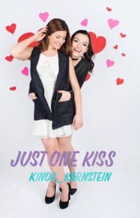 Just one kiss by kinda_karnstein