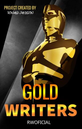 Gold Writers (English) by rwoficial