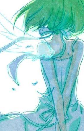 Strange life by MitsuNiiko