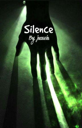 Silence by jacarsia