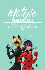·Motyle·  Miraculous  by LucyHeartfilia001