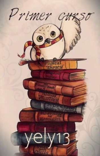 Primer Curso (Harry Potter)