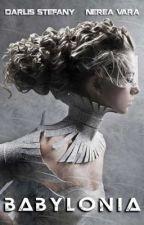 Babylonia by DarlisNerea