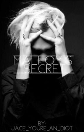 Malfoy's Secret (Book 3) by Jace_Youre_An_Idiot