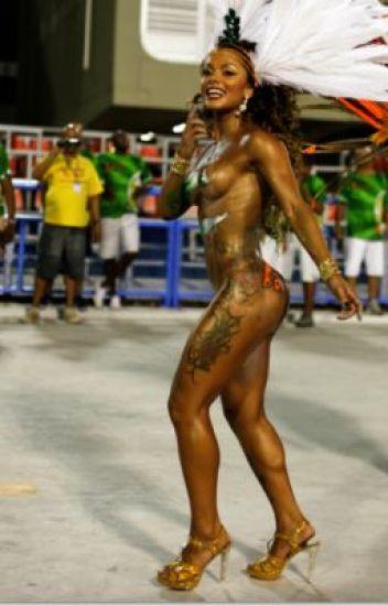 girl brazil