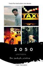 2050 by jackyh_cintra