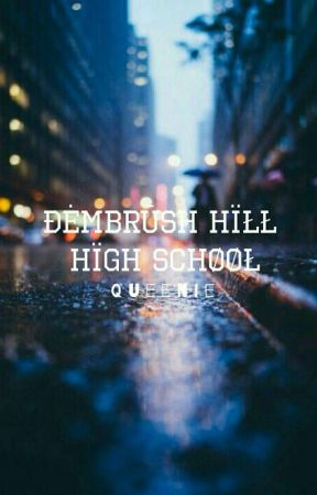 dembrush hill, maine | a pjo/hoo role-play [ au ] by -lilqueenie