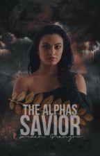 The Alpha's Savior by jordangranzow