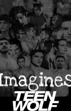 Imagines Teen Wolf by JessikLima