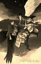 Forbidden Love - Eren x Levi fanfiction by Melancholy_Flower