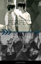 Perfects Souls - DongHwi . WinkDeep ( Wanna one ) by reallcheeks