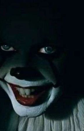 The Scariest Part (Pennywise Romance) by Foxy_Trash