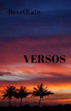 «Versos»  by Nada3411