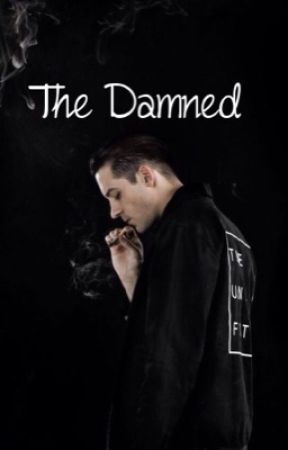 The Damned [G-eazy] Book 2 by ColdBastilleMusic