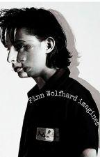 Finn Wolfhard imagines by woahmydolans