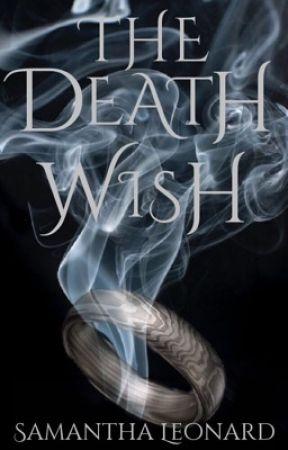 The Death Wish-Aladdin Retold by AlcinaMystic