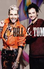 Bill and Tom Youtubers (Toll) by SCARLXD666