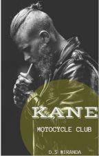 Kane -Motocycle Club by DaniellyMiranda9