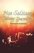 Mga Salitang gustong iparating by KyennSiAko