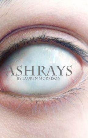 Ashrays by PigletButt