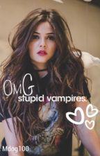 OMG Stupid Vampires by mdog100