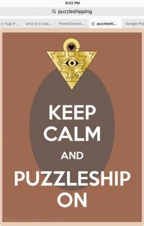 The Pharoah and His Aibou (Puzzleshipping mpreg) (Atem X