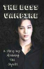 Married with Vampire by ArnaningTiassaputri