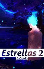Estrellas 2【Kakavege】 by Son-Stefany