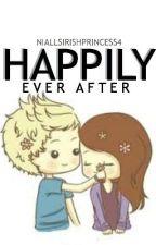 Happily Ever After :\\ n.h. au by NiallsIrishPrincess4