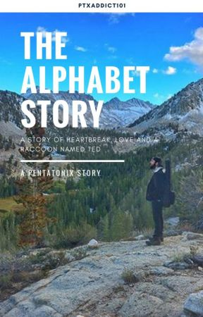 The Alphabet Story by ptxaddict101