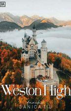 Weston High by dan_chu