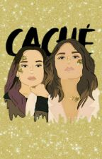Caché  by Joanalz22