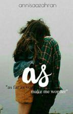 AS by annisaazahran