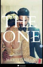 The One (completed)#1cleanromance O8.09.2018 by MarlyJimera5
